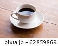 ホットコーヒー 62859869