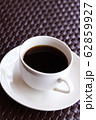 ホットコーヒー 62859927