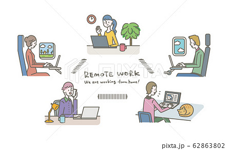 remote_work 62863802