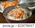 鮭茶漬け 62879647
