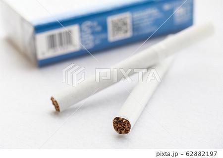 タバコ 62882197