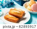洋菓子 フィナンシェ マカロン 62893917