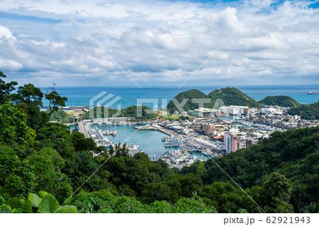 臺灣宜蘭南方澳漁港Asia Taiwan Yilan fishing port 62921943