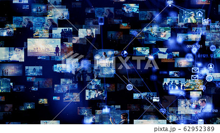 ソーシャルネットワーク  62952389