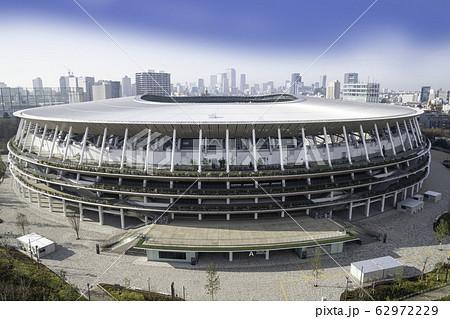 新国立競技場 62972229