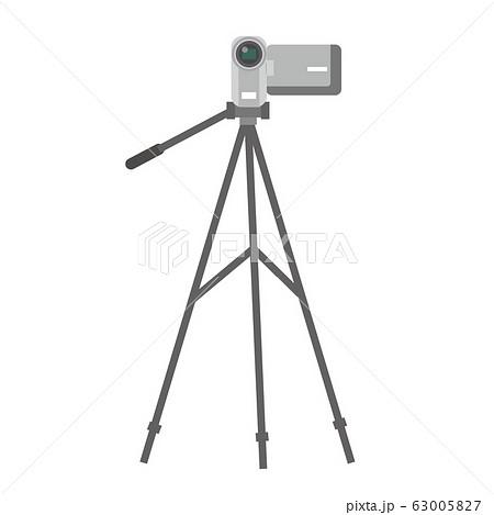 三脚 ビデオ カメラ