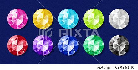 宝石セット 63036140