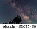 天の川 乗鞍高原 【長野県】 63050469