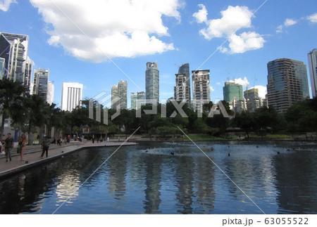 マレーシア 観光イメージ クアラルンプール  63055522