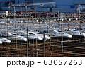 東海道新幹線大井車両基地 63057263