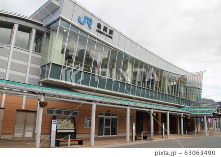 亀岡駅/京都府亀岡市追分町谷筋 63063490
