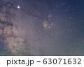 天の川 乗鞍高原 【長野県】 63071632