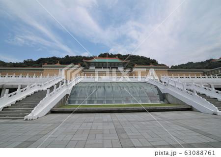 国立故宮博物院(台湾・台北市) 63088761
