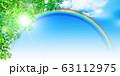 新緑 葉 緑 背景 63112975