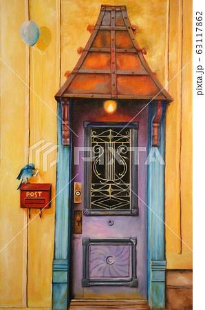 小鳥の郵便屋さん 63117862