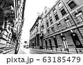 西洋建築が残る上海の外灘 63185479