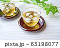 冷たい麦茶 63198077