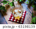 冷たい麦茶 63198139