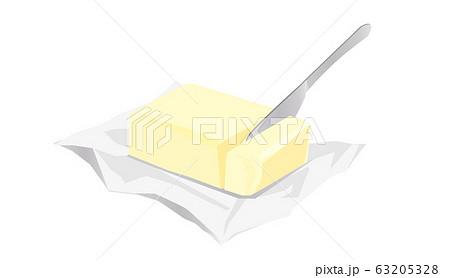 バター 63205328