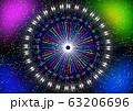 スペース カレイドスコープ-v9 63206696