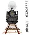 蒸気機関車イメージ 63206772