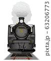 蒸気機関車イメージ 63206773