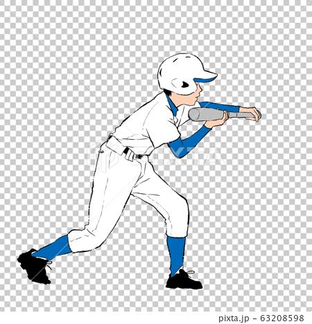 青少年棒球 63208598