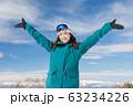 スキー スノーボード 63234226