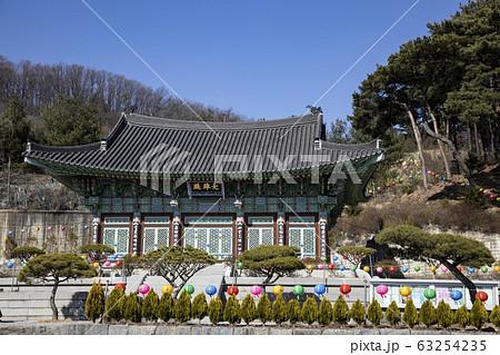 建物 寺院 風景 63254235