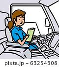 ドライバー 63254308