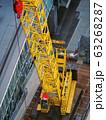 建設重機 63268287