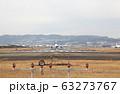 伊丹空港 飛行機 着陸 レフトエンド 63273767