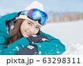 スキー スノーボード 63298311