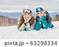 スキー スノーボード 63298334