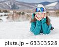 スキー スノーボード 63303528