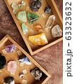 鉱物標本2 63323632