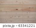 木目の背景素材 63341221