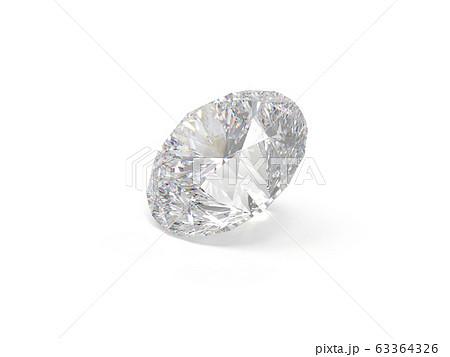 ダイヤモンド バックグランド白系 CG 63364326