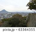 丸亀城より 63364355