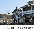 倉敷美観地区の中心・倉敷館 63364367