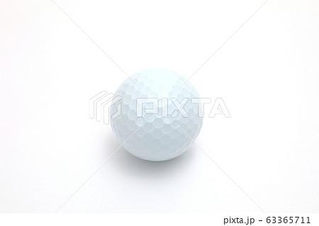 ゴルフボール 63365711