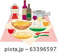 ピクニック 63396597