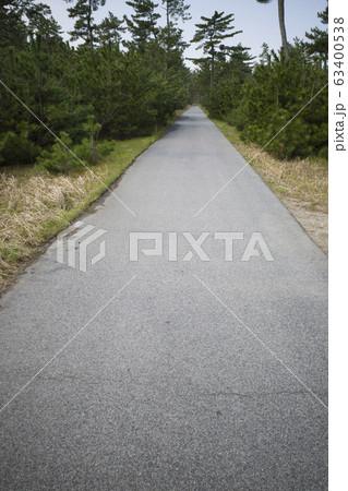 弓ヶ浜 サイクリング ロード