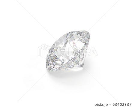 ダイヤモンド バックグランド白系 CG 63402337