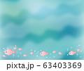 海と魚 63403369