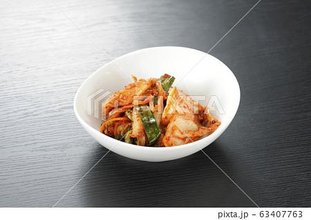 キムチ 白菜キムチ 漬物 63407763