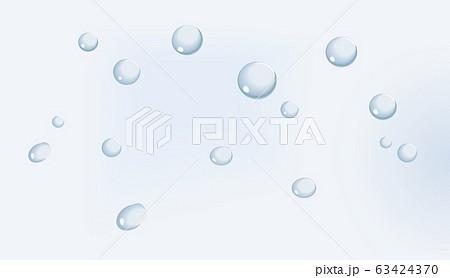 水滴 63424370