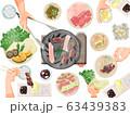 焼肉パーティー Barbecue Party 63439383