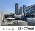 JR横須賀線 新川崎駅周辺  川崎市幸区鹿島田 63477906