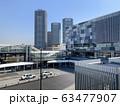 JR横須賀線 新川崎駅周辺  川崎市幸区鹿島田 63477907